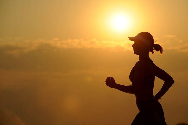 5 Top Benefits of Staying Healthy and Fit