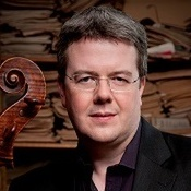 Paul Watkins | Great Lakes Chamber Music Festival