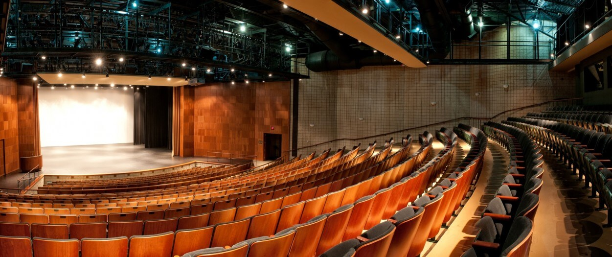 Seligman Performing Arts Center