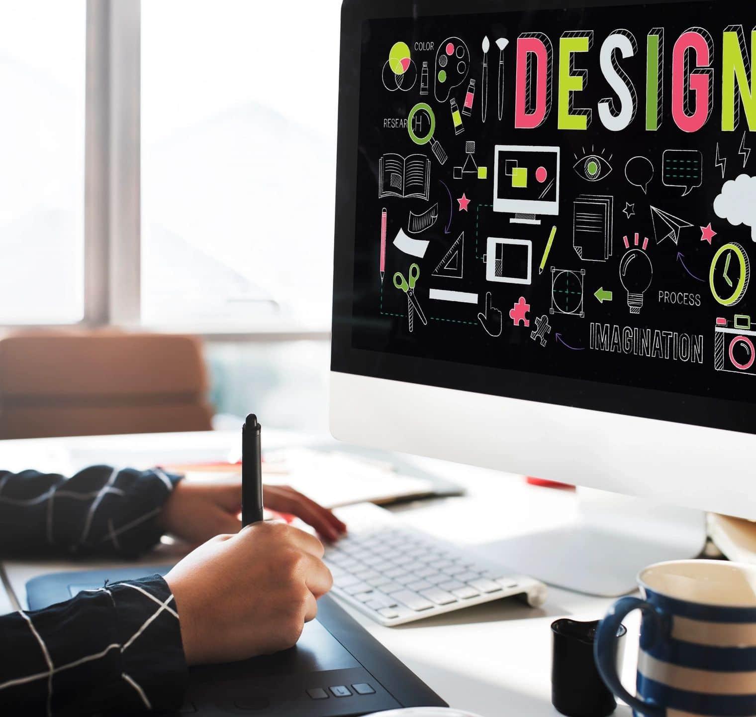 Working on eCommerce Website Design Tips