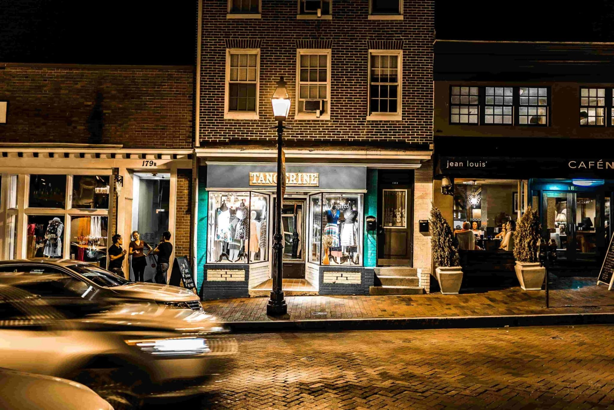 How to Get More Traffic to Your Brick and Mortar Store