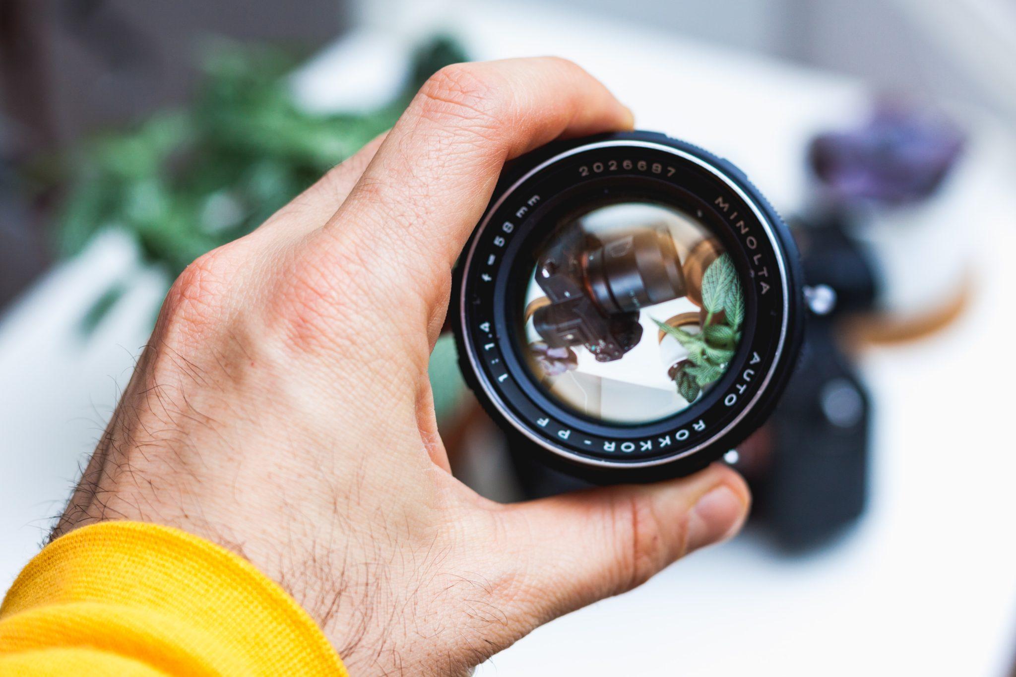 eCommerce Product Image Size