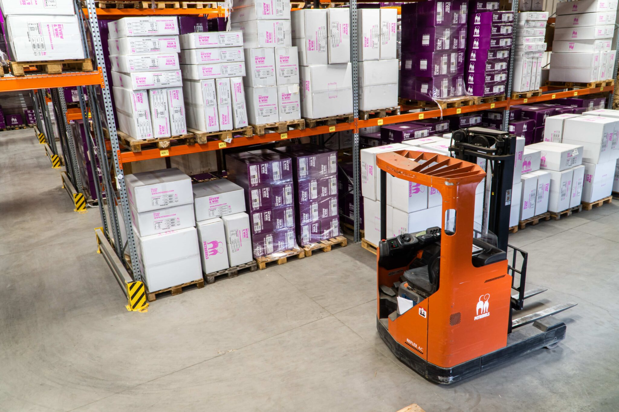 Importance of Inventory in Supply Chain Management