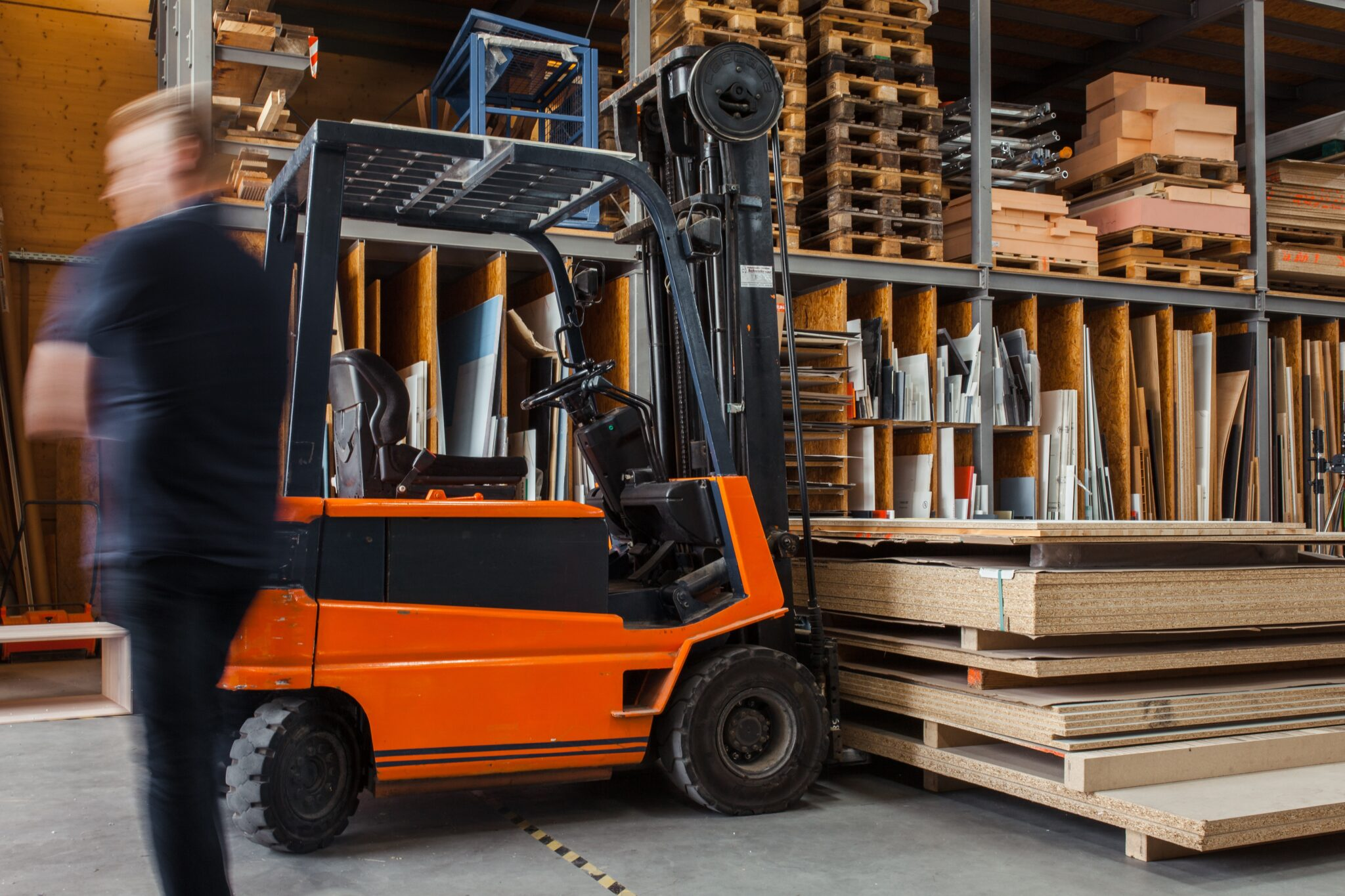 Benefits of ERP Inventory Management System
