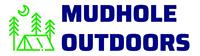 Mudhole Outdoors wide logo website header