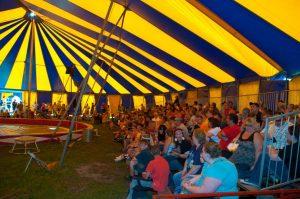 Shriner's Circus
