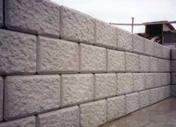 Texturelock Block Finish