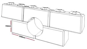 Headwall System