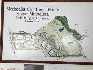 costa rica childrens home