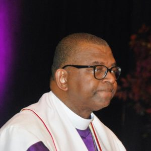 Bishop Bobby Best