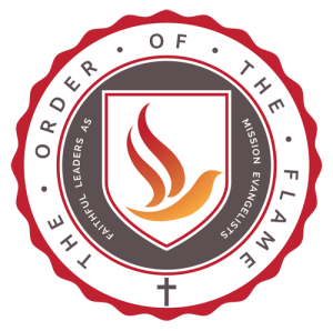 Order of the FLAME 2020
