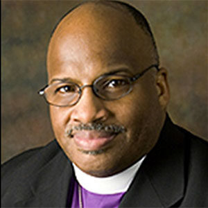 Bishop Darryl B. Starnes