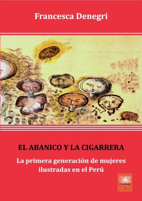el abanico y la cigarrera cover