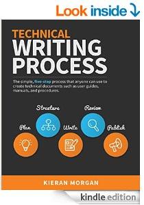 Technical Writing Process e-book
