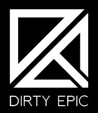 Dirty Epic Logo