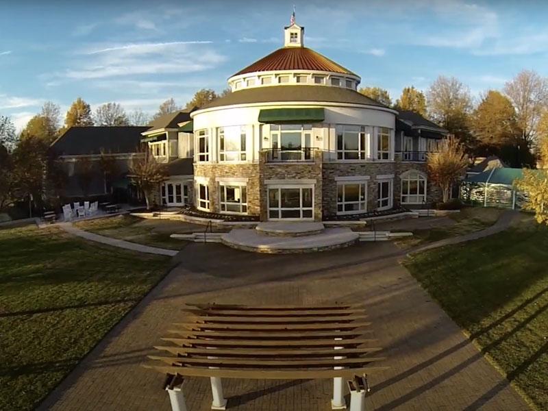 The Dominion Club - McLean Corporate Video