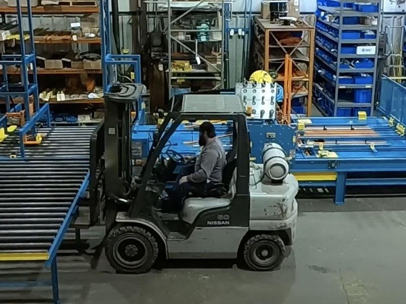 Rayco Industries - McLean Corporate Video