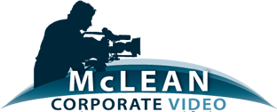 McLean Corporate Video - professional video production