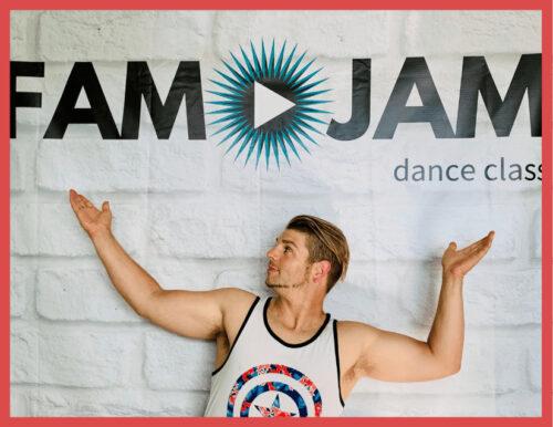Fam Jam 8 week