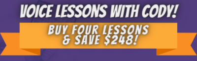 Voice Lessons Spring 2021 3