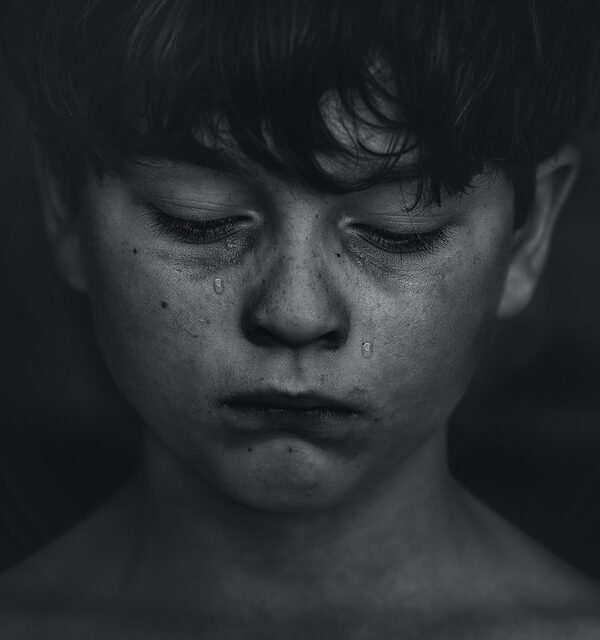 Bringing Awareness to The Destructive Nature of Child Abuse