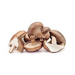 Baby-Shiitake-Mushrooms
