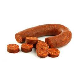 Dry Cured Spanish Chorizo