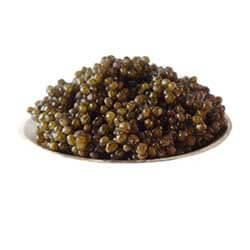 Farm Raised Amur River Caviar