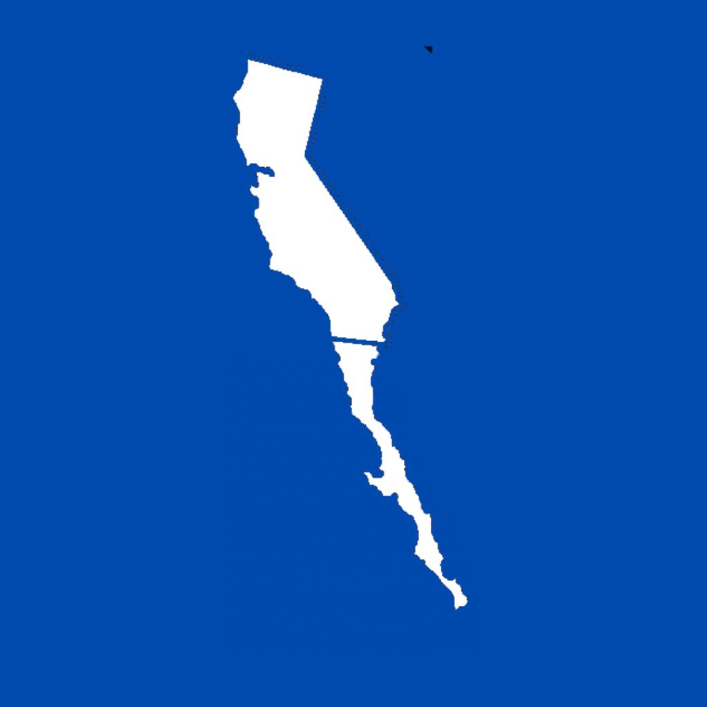 California & Baja
