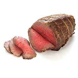 Natural Roast Beef