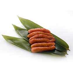 Spicy Cod Roe