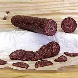 Genovese Salami