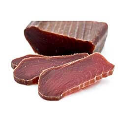Mojama (Spanish Tuna Prosciutto)