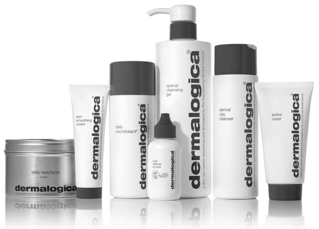 Dermalogica-products