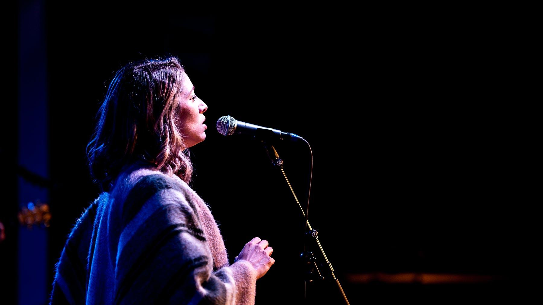 Carrie Zaruba - Live @ City WInery 21-2