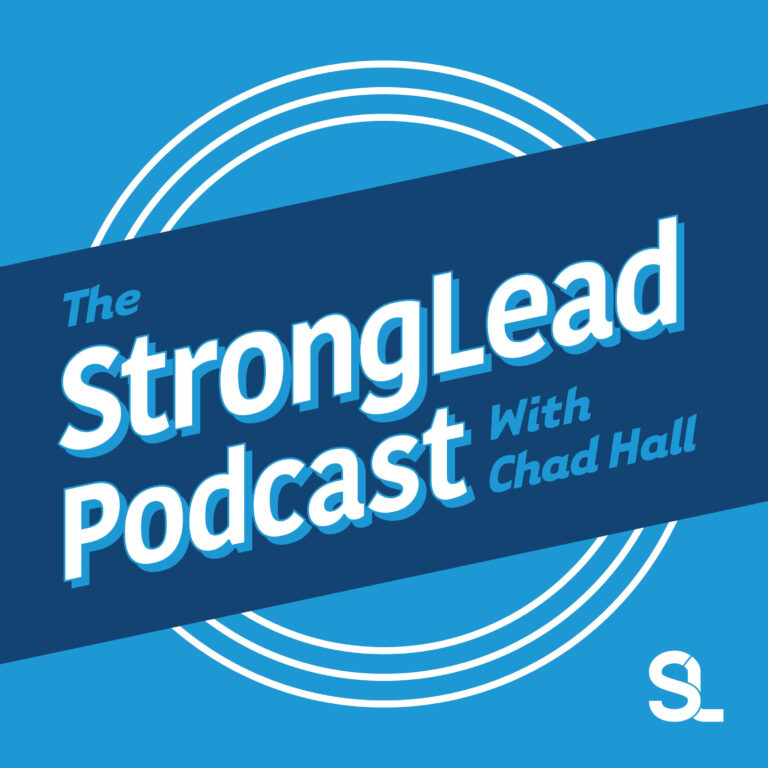 The StrongLead Podcast