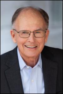 J. Allen, Author, Bucket Heads