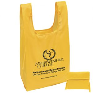 T-PAC Polyester T-Shirt Style Bags