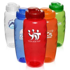 30 oz Water Bottles Ounce Guide