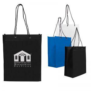 Non Woven Gift Tote BG310 Reusable Bags