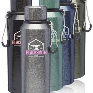 20 oz Jeita Vacuum Water Bottles with Strap ASB278