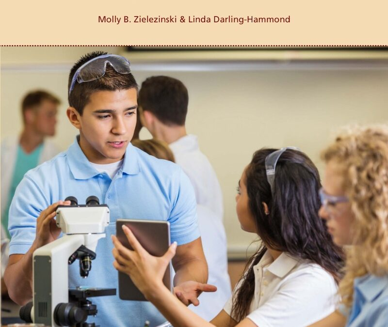 Promising Practices: A Literature Review of Technology Use by Underserved Students