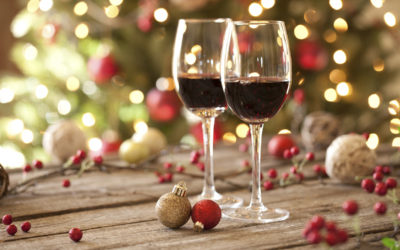 TEXAS FINE WINE OFFERS HOLIDAY WINE PAIRINGS AND GIFT IDEAS