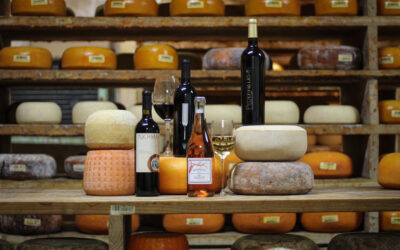 A CELEBRATION OF TEXAS WINE AND TEXAS CHEESE
