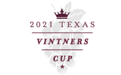 BENDING BRANCH WINERY WINS NEW TEXAS VINTNERS CUP AWARD