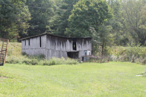 ashe county real estate