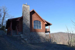 ashe county nc realty