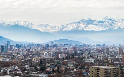 Santiago, Chile: 2022 IWF Cornerstone Conference