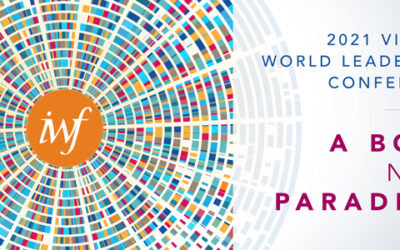 2021 IWF World Leadership Conference and Gala