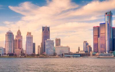 Detroit, Michigan: 2023 IWF World Leadership Conference